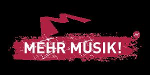 Mehr Musik - Logo